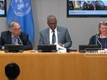 PBB Pangkas Proyeksi PDB Global