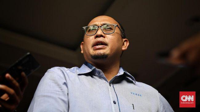 Gerindra soal Tawaran Menteri dari Jokowi: Sudah Rahasia Umum