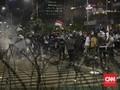 Dinkes Sebut 905 Orang Dapat Layanan Medis saat Aksi 22 Mei