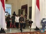 CAD Bengkak Jokowi Jengkel, Menteri Ini Harus Tanggung Jawab?
