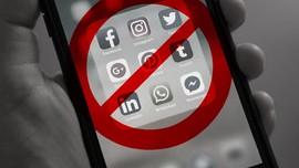 Pemerintah Blokir Sebagian Akses ke Instagram-WhatsApp Cs