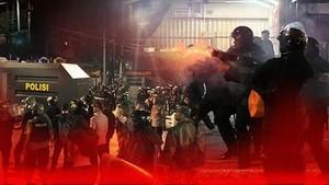 Kerusuhan 22 Mei