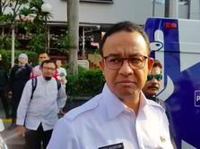 Gubernur Anies Rilis 73 Proyek Strategis DKI Jakarta