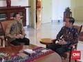 AHY: SBY Dukung Jokowi Tangani Situasi Pasca-Rekapitulasi KPU