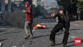 FPI Bantah Terlibat Kerusuhan di Bawaslu