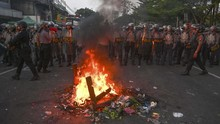 Teori Psikologi di Balik Aksi Demonstrasi