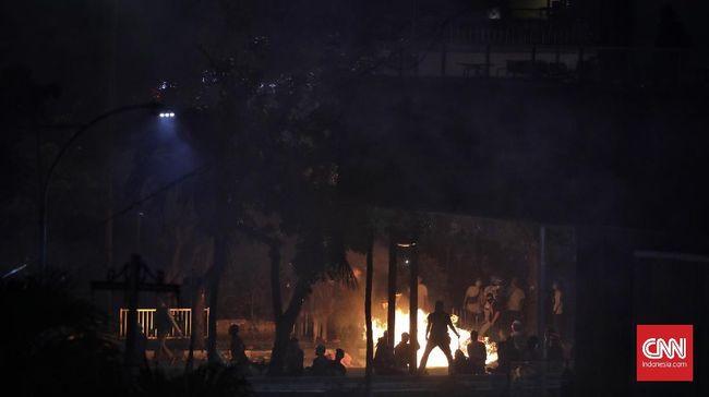 Polisi Beberkan Proyektil di Tubuh Korban Kerusuhan 21-22 Mei