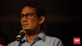 Sandi Sebut Gugatan Pemilu ke MK untuk Penuhi Tuntutan Rakyat