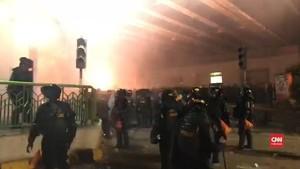 VIDEO: Kronologi Kerusuhan 22 Mei