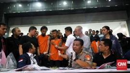 Polisi Buru Penyandang Dana Pelaku Kerusuhan Massa 21-22 Mei