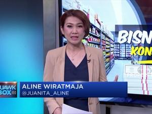 Bisnis Raksasa Konsumer Indonesia