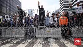 Massa Kedaulatan Rakyat Akan Gelar Doa di Depan Bawaslu