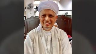 Mengenal Kanker Getah Bening yang Diderita Ustaz Arifin Ilham