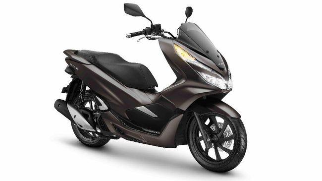 Dealer Utama Honda di Jakarta Bicara Soal PCX 150