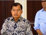 Jokowi, Prabowo, Megawati Besok Bertemu, Ini Kata JK