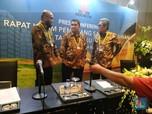 Semen Indonesia Bagi Dividen Rp 1,23 T, Per Saham Rp 207,64