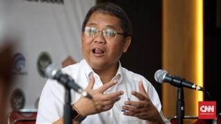 Rudiantara Dukung 'Patroli Siber' Polisi di Grup WhatsApp