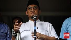 Soenarko Dijamin Panglima TNI, BPN Ucapkan Terima Kasih