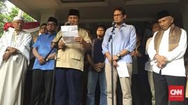 Anggota TGUPP Anies Masuk Tim Pengacara Prabowo Gugat ke MK