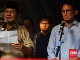 7 Tuntutan Prabowo ke MK, Salah Satunya Minta Jokowi Dicoret