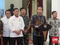 Jokowi Hargai Prabowo-Sandi Bawa Sengketa Pemilu ke MK