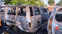 VIDEO: Pelaku Kerusuhan Petamburan Berasal dari Luar Daerah