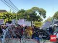 Aksi di KPU, Ibu-ibu Perangi Ketakutan Usai Aksi 22 Mei