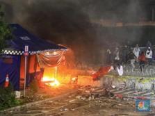 Demo 22 Mei, Moeldoko: Dalang Kerusuhan Segera Terungkap