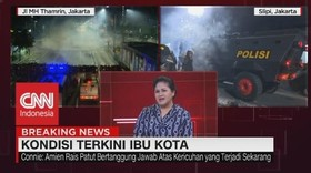 VIDEO: Breaking News - Merajut Asa Demokrasi (1-4)