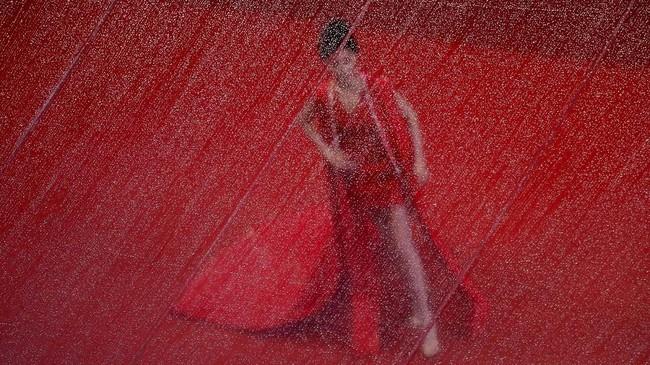 Karpet merah dalampemutaran film