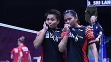 Perempat Final Piala Sudirman: Indonesia Punya Modal Berharga