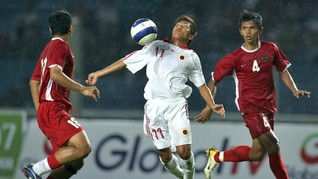Duo Bek Gaek <i>Come Back</i> ke Timnas Indonesia