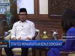 Strategi Menaker Kelola Tenaga Kerja Indonesia