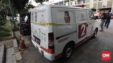 Gerindra Bentuk Tim Usut Ambulans Berisi Batu di Aksi 22 Mei