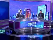 Arah Pasar Obligasi Pasca Ketegangan Politik