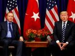 Erdogan dan Trump Akan Segera Bertemu, Bahas Apa?