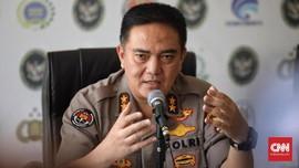 Aksi 22 Mei, Polisi Ringkus Perencana Pembunuhan 4 Pejabat