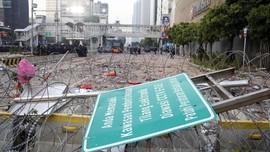 Hunian Hotel Anjlok Tinggal 20 Persen Akibat Kerusuhan 22 Mei