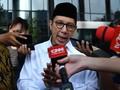 Eks Menag Lukman Hakim Saifuddin Diperiksa KPK