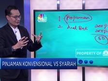 Pilihan Instrumen Pembiayaan Berbasis Syariah