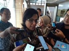 Sri Mulyani dan 2 Menteri Ini Datangi Jokowi, Ada Urusan Apa?
