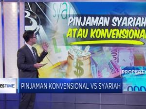 Pinjaman Syariah atau Konvensional