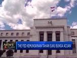 The Fed Kemungkinan Tahan Suku Bunga Acuan