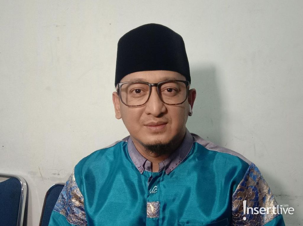 Ustaz Zacky Mirza Kenang Sosok Ustaz Arifin Ilham Sebagai Guru
