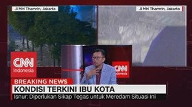 VIDEO: Breaking News - Merajut Asa Demokrasi (2-4)