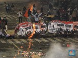 Demo 22 Mei Ricuh, Makroekonomi RI Tak Terpengaruh