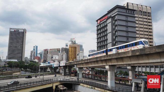 ASITA: Malaysia Diuntungkan Tiket Pesawat Mahal di Indonesia