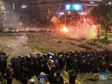 Korban Tewas Ricuh Demo 22 Mei: Anies 8 Orang, Polri 7 Orang