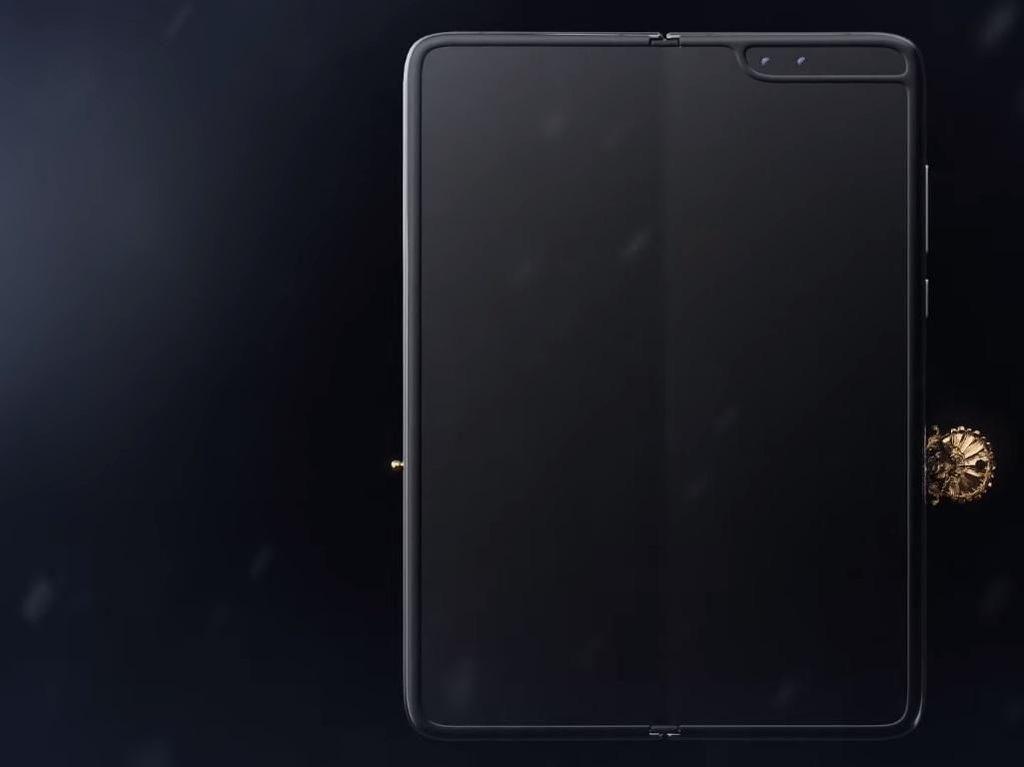 Caviar menyebut pihaknya hanya menyediakan 7 unit Galaxy Fold edisi khusus ini, mewakili jumlah kerajaan di Westeros, dengan harganya dipatok pada angka 499 ribu rubel, atau sekitar Rp 111 juta. Foto: Caviar