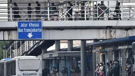 Donny Andy Saragih Batal Jadi Dirut PT Transjakarta